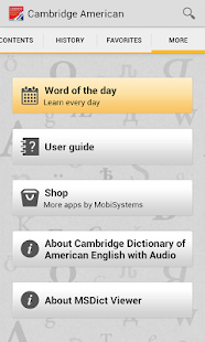 玩書籍App|Audio Cambridge American TR免費|APP試玩