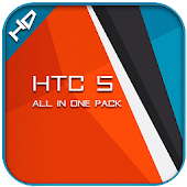 Htc sense 5 all in one pack