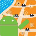 Imcoming GPS Tracker icon