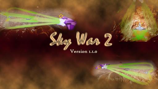空戰2 Sky War 2