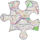 PuzzleMap Free
