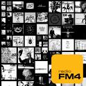 FM4 Trackservice logo