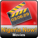 Nigeria Now Movies logo