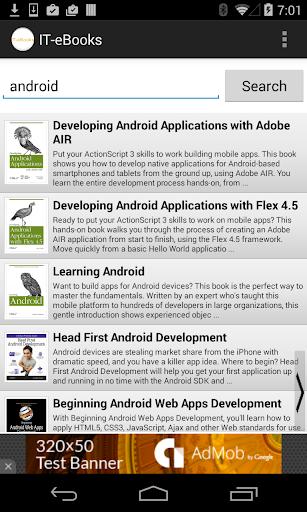 IT-eBooks Download