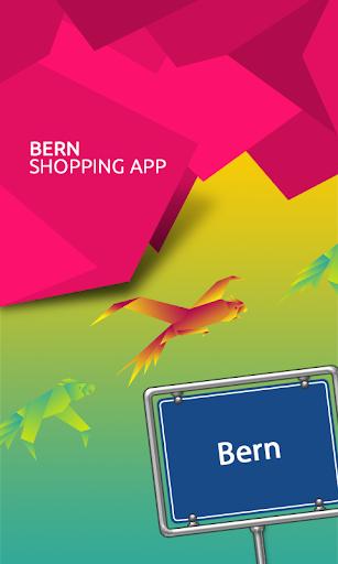 Bern Shopping App