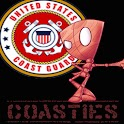 USCG Coasties logo