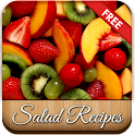 Salad Recipes FREE icon