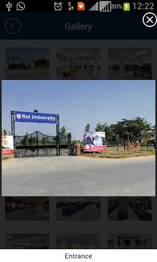 免費下載教育APP|Rai University Ahmedabad app開箱文|APP開箱王