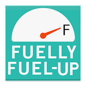 Fuelly Fuel-Up