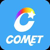 Fantage Comet