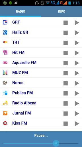 Gagauz Radiosu