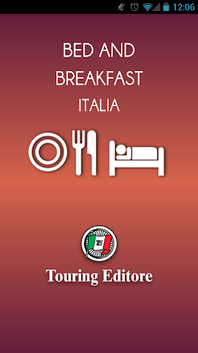 Italia – Bed and Breakfast