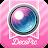 DECOPIC,Kawaii PhotoEditingApp logo