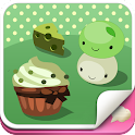 Matcha theme for SayHi! icon
