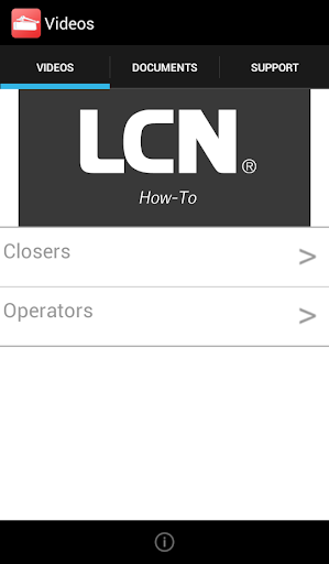 LCN How-To