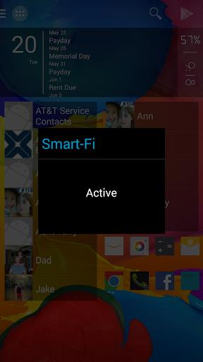 Smart-Fi