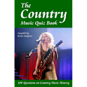 The Country Music Quiz Book logo
