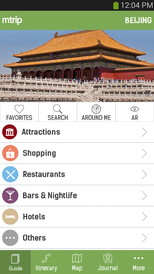 beijing travel guide mtrip android apps on google play. Black Bedroom Furniture Sets. Home Design Ideas