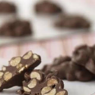 German Candy Recipes.