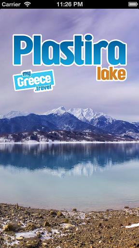 Lake Plastira myGreece.travel