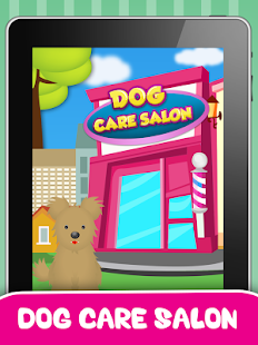 Dog Care Salon - screenshot thumbnail
