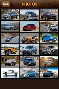 Truck Trend Insider- screenshot thumbnail