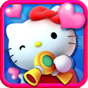 Hello Kitty Beauty-Salon icon