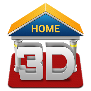 3d Home Android Apps On Google Play