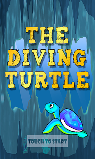 The Diving Turtle FREE