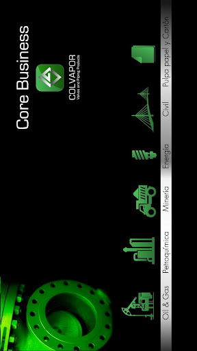 COLVAPOR TABLET 1.2 screenshots 2