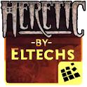 Heretic by Eltechs icon