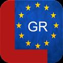 Greek Driving Test icon