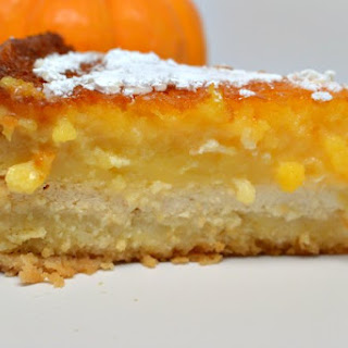 Dresdener Eierschecke | Egg Custard Cake