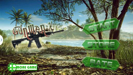 Gunman 2 EX