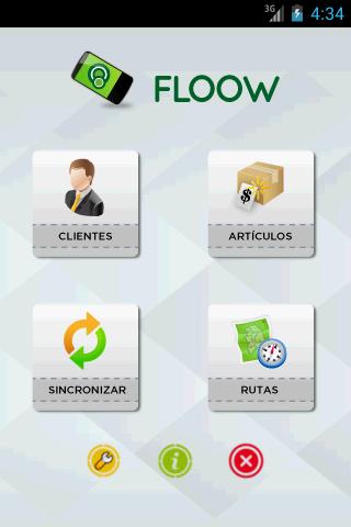 Floow PD