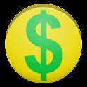 Simple Money Tracker icon
