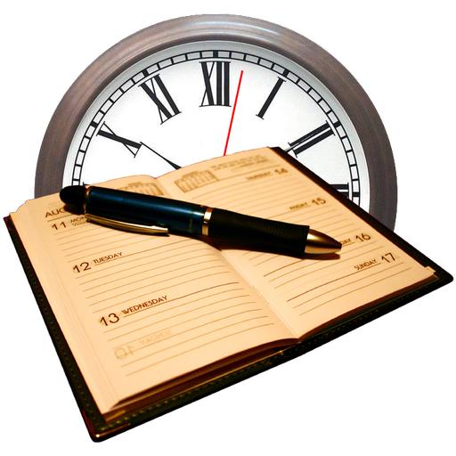 ICT Timetable LOGO-APP點子
