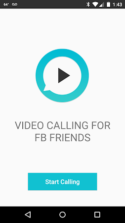 Video Chat for Facebook, Free 1.1.0 screenshot 29323