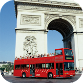 Bus Paris Simulator