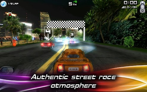 Race Illegal: High Speed 3D Screenshot 18