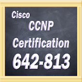 Cisco CCNP 642-813
