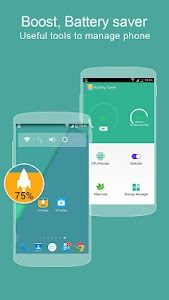 KK Launcher (Lollipop launcher v6.2