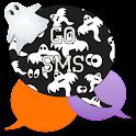 GO SMS - Halloween Boo icon