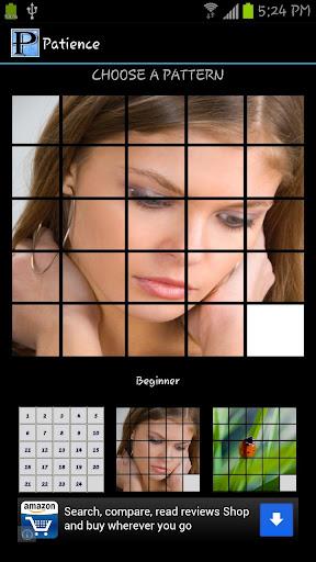 youPuzzle Patience