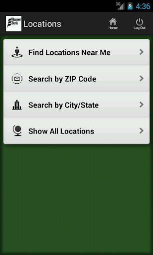【免費財經App】Pioneer Bank Mobile-APP點子