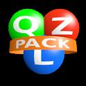 Qizzle pack Jeux Olympiques icon