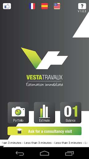 Vesta Travaux