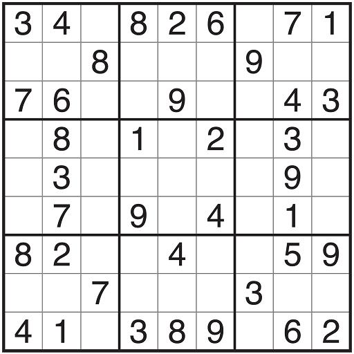Sudoku Free 日本語版