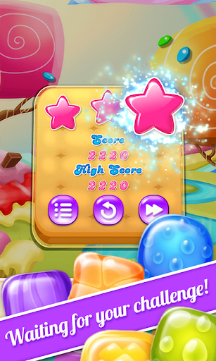 Jelly Jewels|玩休閒App免費|玩APPs