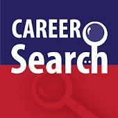 Career Search & Salary Data